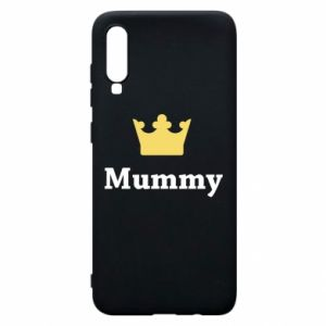 Phone case for Samsung A70 Mummy