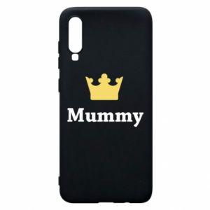 Samsung A70 Case Mummy