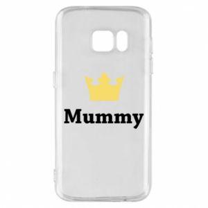 Samsung S7 Case Mummy