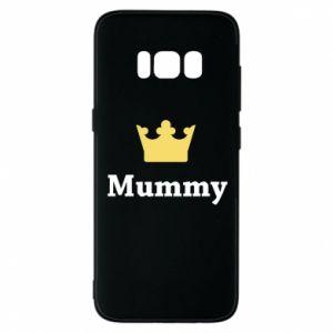 Phone case for Samsung S8 Mummy