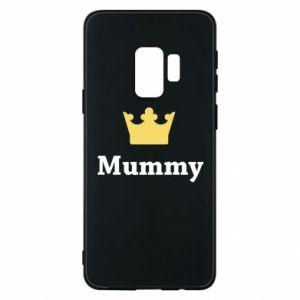 Phone case for Samsung S9 Mummy
