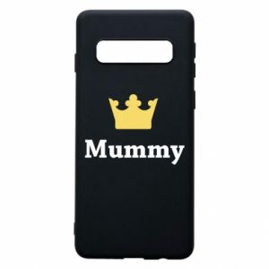 Phone case for Samsung S10 Mummy
