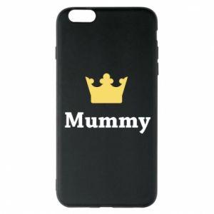 Phone case for iPhone 6 Plus/6S Plus Mummy