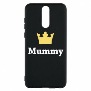 Phone case for Huawei Mate 10 Lite Mummy
