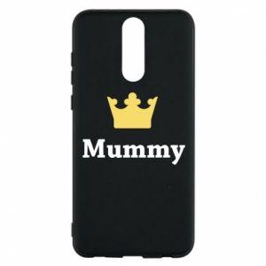 Huawei Mate 10 Lite Case Mummy
