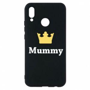 Huawei P20 Lite Case Mummy