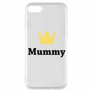 Phone case for iPhone 7 Mummy