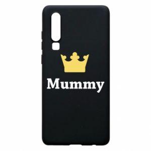 Huawei P30 Case Mummy