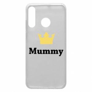 Huawei P30 Lite Case Mummy