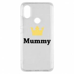 Phone case for Xiaomi Mi A2 Mummy