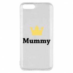 Phone case for Xiaomi Mi6 Mummy