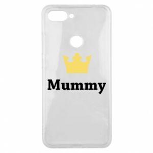 Phone case for Xiaomi Mi8 Lite Mummy