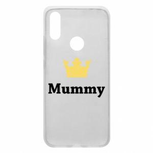 Phone case for Xiaomi Redmi 7 Mummy