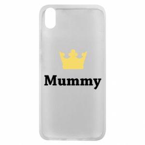 Phone case for Xiaomi Redmi 7A Mummy