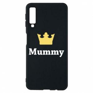 Samsung A7 2018 Case Mummy