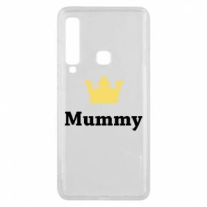 Phone case for Samsung A9 2018 Mummy