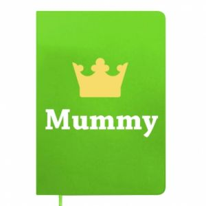 Notepad Mummy