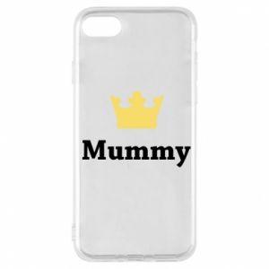 iPhone 8 Case Mummy