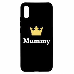 Xiaomi Redmi 9a Case Mummy