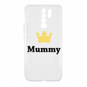 Xiaomi Redmi 9 Case Mummy