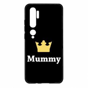 Xiaomi Mi Note 10 Case Mummy