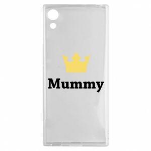 Sony Xperia XA1 Case Mummy