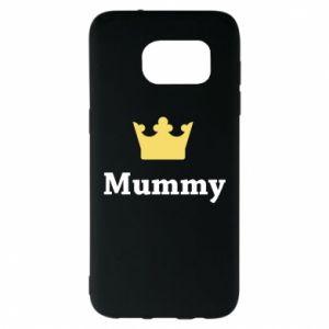 Samsung S7 EDGE Case Mummy