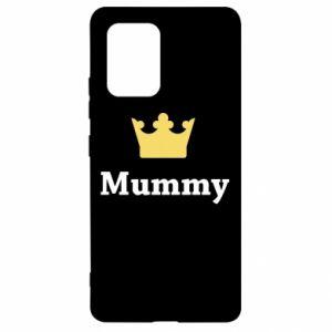 Samsung S10 Lite Case Mummy