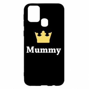 Samsung M31 Case Mummy