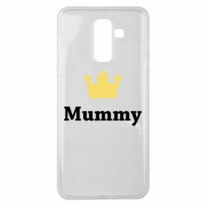 Samsung J8 2018 Case Mummy