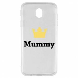 Samsung J7 2017 Case Mummy