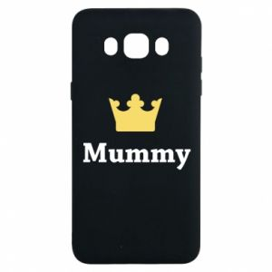 Samsung J7 2016 Case Mummy
