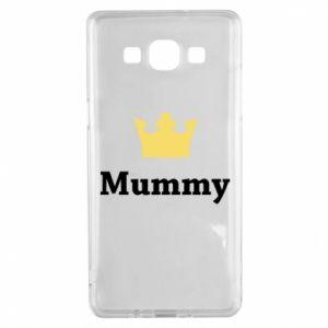 Samsung A5 2015 Case Mummy