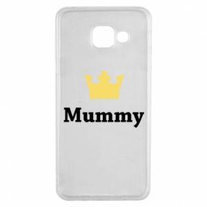 Samsung A3 2016 Case Mummy