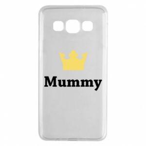 Samsung A3 2015 Case Mummy