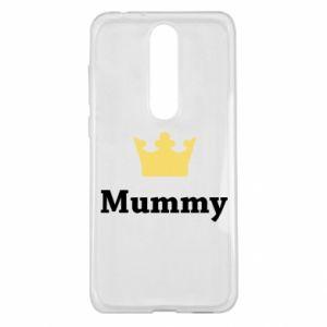 Nokia 5.1 Plus Case Mummy