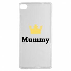 Huawei P8 Case Mummy