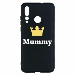 Huawei Nova 4 Case Mummy