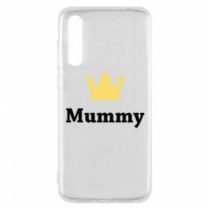 Huawei P20 Pro Case Mummy