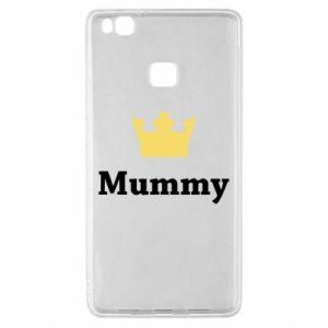 Huawei P9 Lite Case Mummy