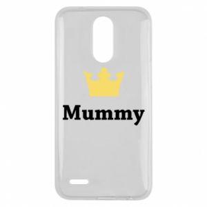 Lg K10 2017 Case Mummy