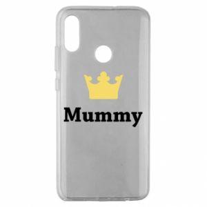 Huawei Honor 10 Lite Case Mummy