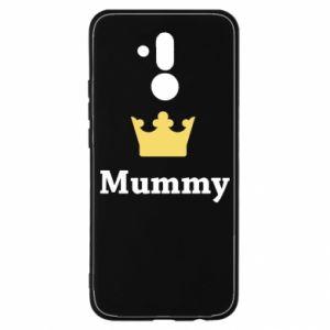 Huawei Mate 20Lite Case Mummy