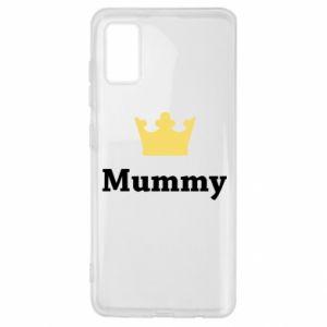 Samsung A41 Case Mummy