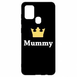 Samsung A21s Case Mummy