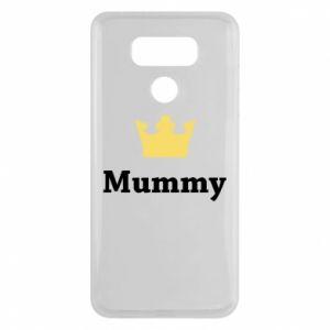 LG G6 Case Mummy