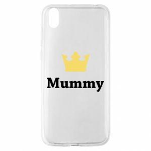 Huawei Y5 2019 Case Mummy