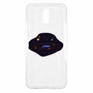Nokia 2.3 Case Music galaxy