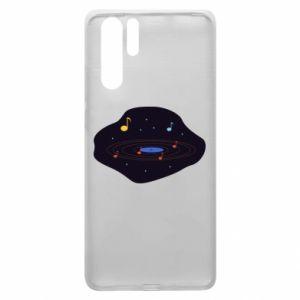 Huawei P30 Pro Case Music galaxy