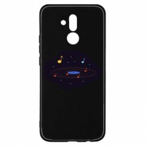 Huawei Mate 20Lite Case Music galaxy